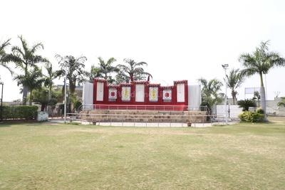 Sable Celebration Lawn, Nagpur -  Outdoor Wedding Venues in Kamptee Road, Nagpur
