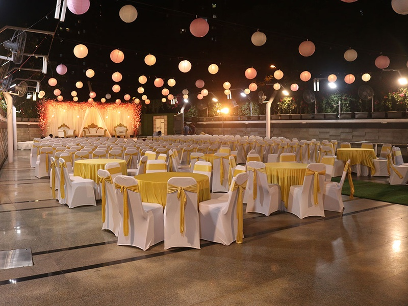 Here are 5 Terrace Venues in Mumbai Where You Can Host Rocking Parties! |  Cities | Wedding Blog