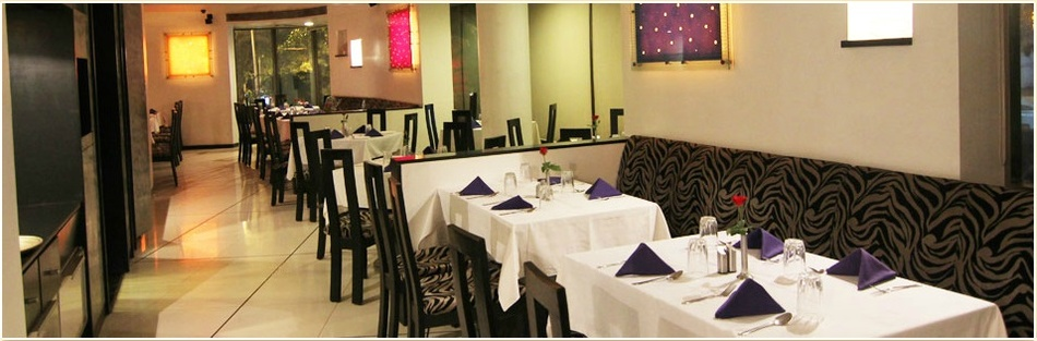 Papageno The Party Place Bandra Mumbai - Banquet Hall