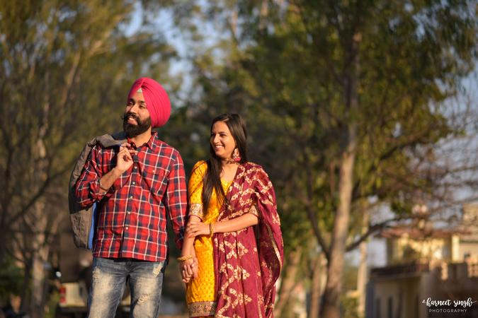 Harneet Singh Photography | Ludhiana | Photographer