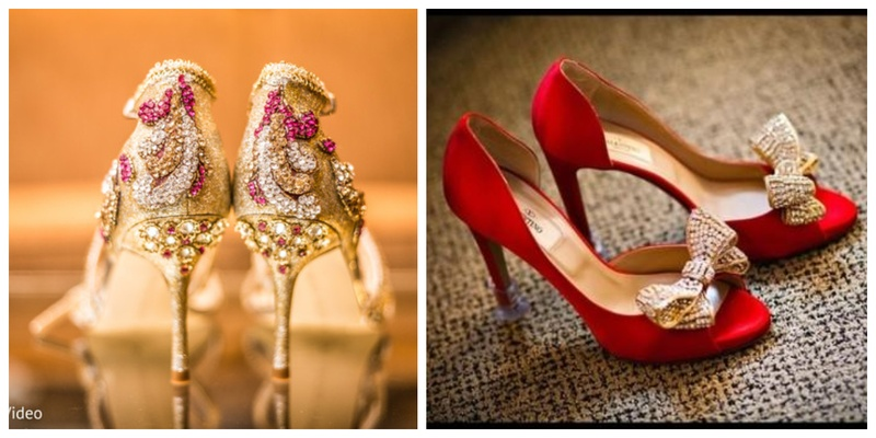 10 Wedding Footwear Shops In Delhi Ncr To Buy The Best Shoes For