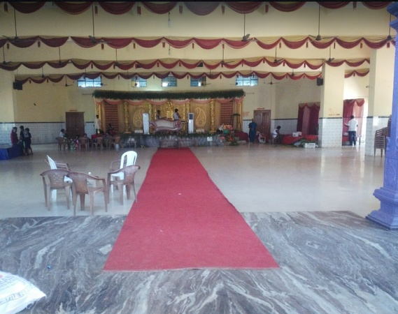 Cantonment Board Thirumana Mandapam Pallavaram Chennai - Mantapa / Convention Hall