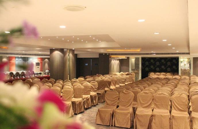 Tabla Banquet Hall Banjara Hills Hyderabad - Banquet Hall