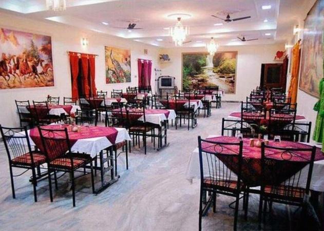 Kanwar Kalewa Bhankrota Jaipur - Banquet Hall