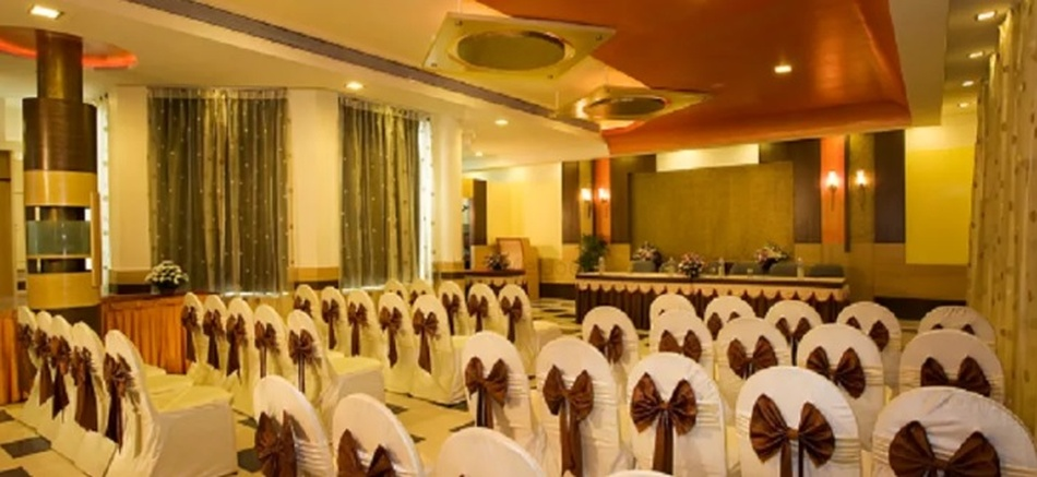 Pai Viceroy Hotel, Bangalore- Cocktail Venues in Bangalore