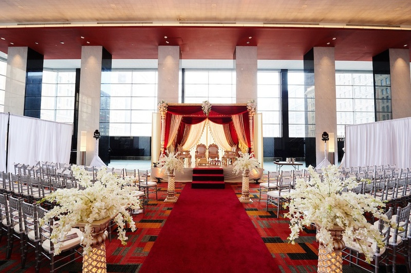 Top Wedding Venues in Raipur for a Spot-on Wedding Ceremony