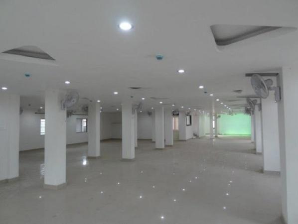 Hotel Park Street Nagra Toli Ranchi - Banquet Hall