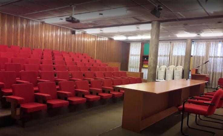 Atma Auditorium Ellis Bridge Ahmedabad - Others