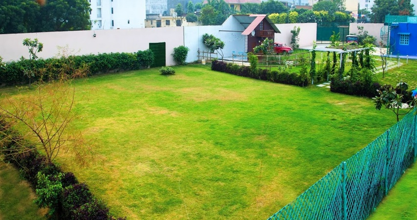 Modscape Chattarpur Delhi - Wedding Lawn