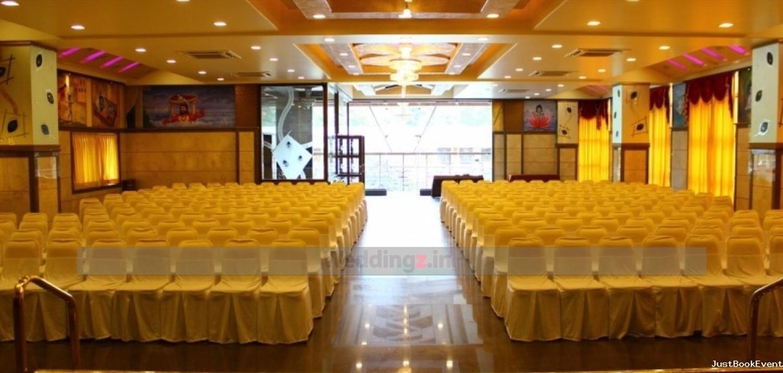 Hotel Grand Krishna Rooms Bengaluru Karnataka