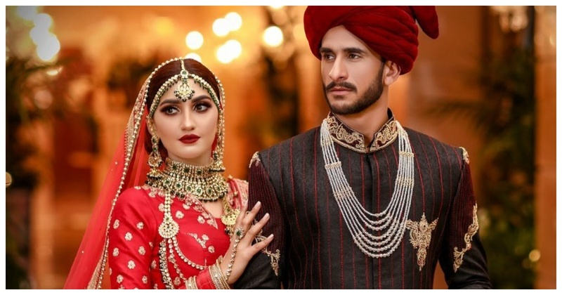 Pak Cricketer Hassan Ali Proves Love has no 'Boundaries'