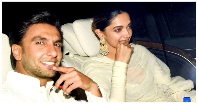 DeepVeer to tie the knot in this beautiful country, post which Deepika to shift with Ranveer's parents!