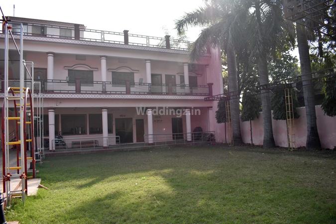 Sharda Upwan Narayanpur Varanasi - Banquet Hall