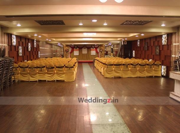 Divnik Banquet Hall Thane West Mumbai Banquet Hall Weddingzin