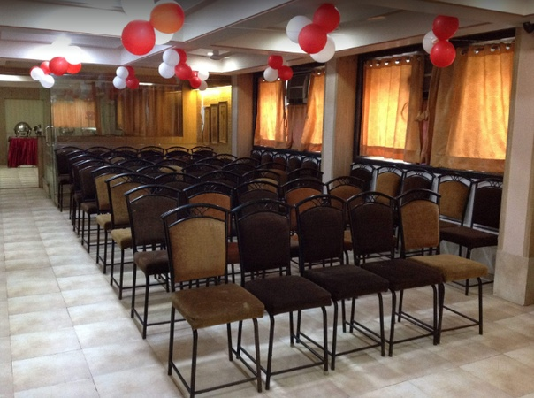 Hotel Suyog Dombivli Mumbai - Banquet Hall