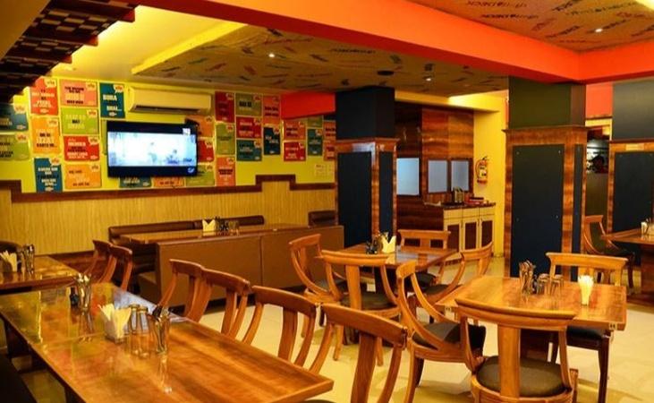Pouva Deck Kopar Khairane Mumbai - Cocktail Venues