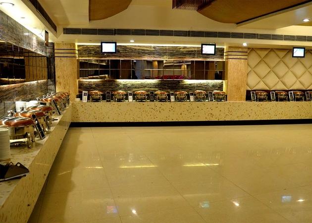 Rain tree kirti nagar delhi banquet hall weddingz rain tree stopboris Image collections