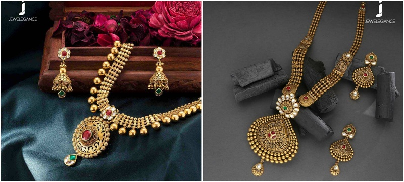 Classic and Ceremonial Jewellery for Every Occasion