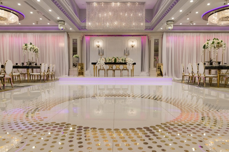 Famous banquets in and near Rajarhat, Kolkata for a perfect wedding!