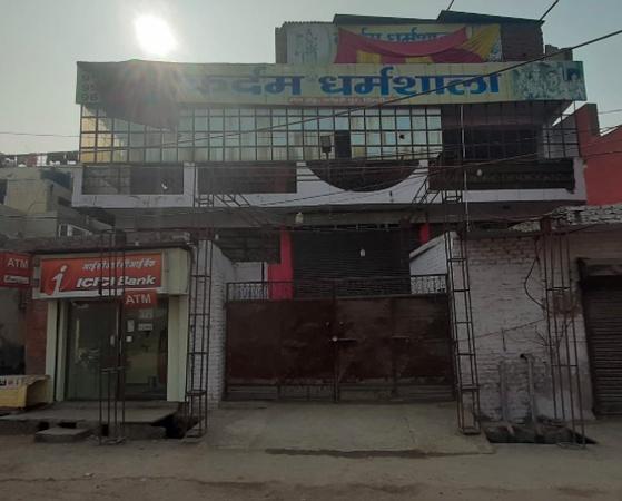 Kadram Dharmshala Karawal nagar Delhi - Banquet Hall