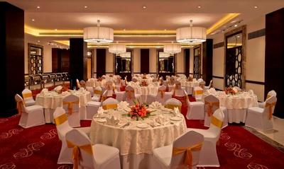 Regency Lagoon Resort, Kalavad Road- Reception Venues in Rajkot