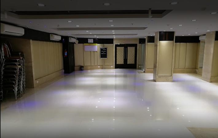 Chamunda Banquet Andheri East Mumbai - Banquet Hall