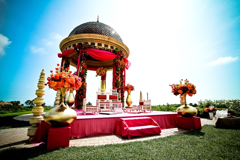 Outdoor Wedding Venues in Ujjain to Plan a Scintillating Wedding