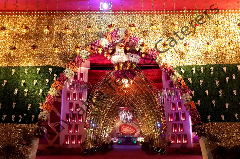 Overview ... & Taj-E-Mayur Rajouri Garden Delhi   Banquet Hall   Wedding Lawn ...