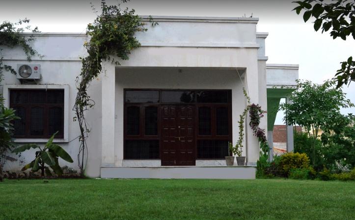 Shiv Vijay Vilas Kodiyat Road Udaipur - Banquet Hall