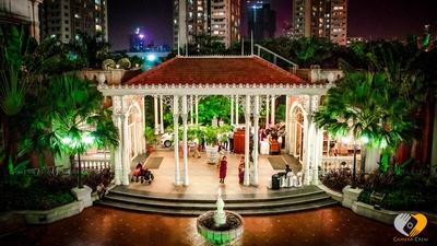 Wedding venue photos