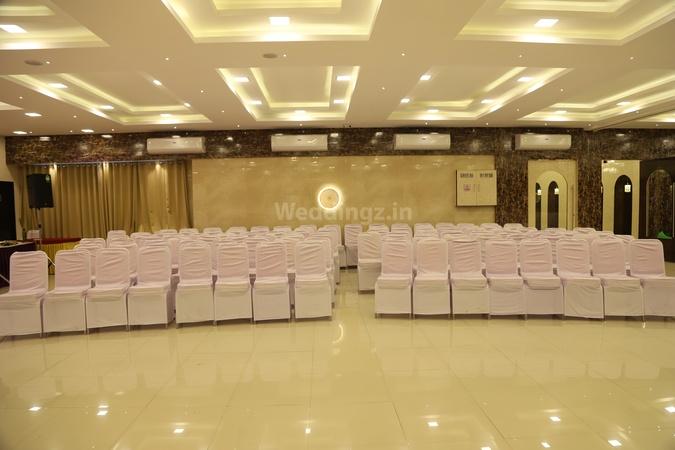 a photo of Maharaja Banquet Hall