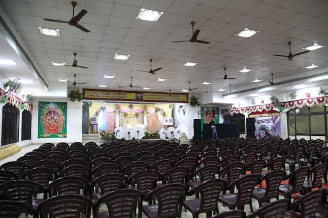 Marundeeswara Marriage Hall Anakaputhur Chennai - Banquet Hall