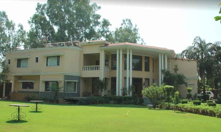 Country Villa Jalandhar Cantt Jalandhar - Wedding Lawn