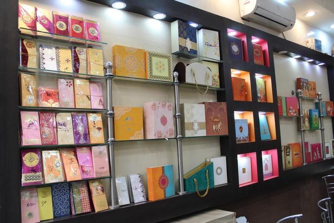 Kalash Cards | Delhi | Invitation Cards