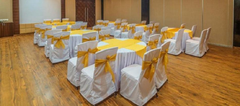 Prangan Laxmisagar Bhubaneswar - Banquet Hall