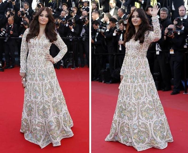 The Aishwarya Rai Lookbook: Top 20 Traditional Looks For Bridal Inspo.