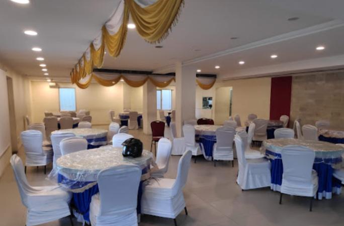 Sree Akshayam Banquet Hall Anna Nagar Chennai - Banquet Hall
