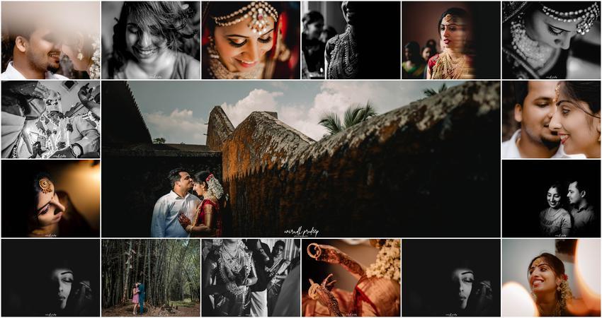 Merrygohearts Weddings | Bangalore | Photographer