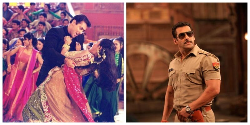 Birthday Special: 8 Best Salman Khan Songs to add to Your Wedding Playlist
