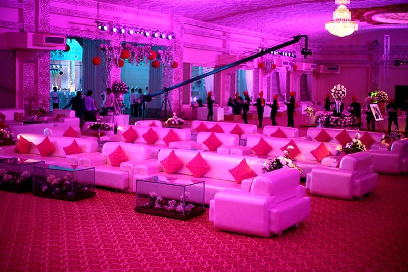 The Nikunj By Gnh Hotel Amp Resorts Rajokri Delhi Banquet