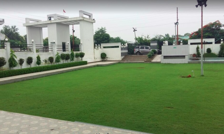 Sai Lawn Guest House Chobepur Kanpur - Banquet Hall