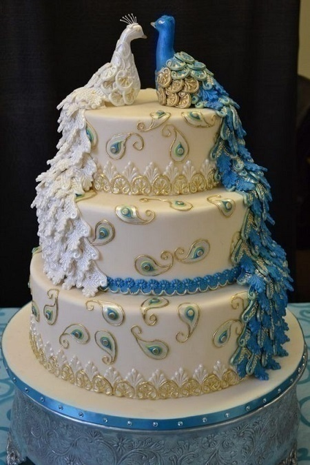 indian wedding cake design cutesy indian wedding cake designs to add a touch 16412