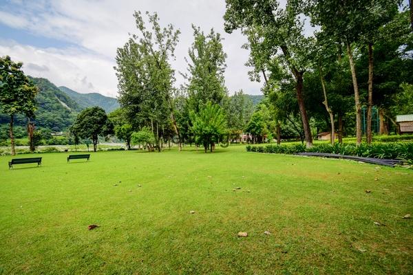 The Roar Resort, Ramnagar, Jim Corbett