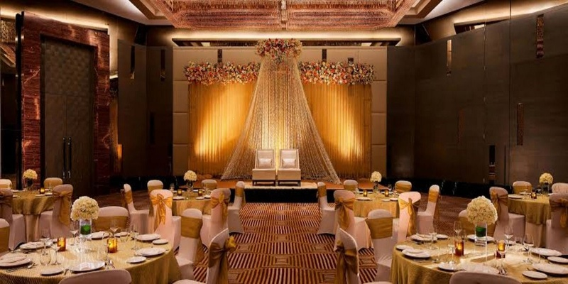 Small Wedding Venues in Kirti Nagar, Delhi for the Perfect Intimate Marriage Celebration