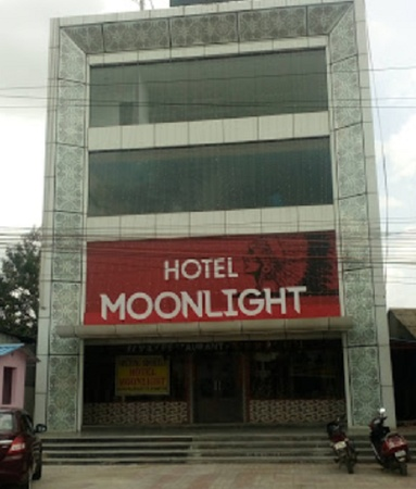 Hotel Moonlight Ramachandrapuram Hyderabad - Banquet Hall