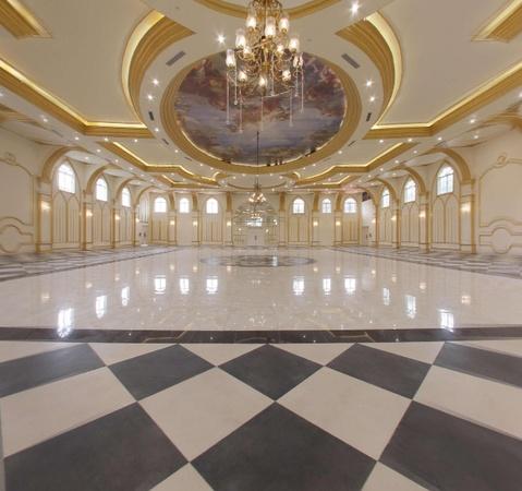 Luxuria Farms Malsi Dehradun - Banquet Hall