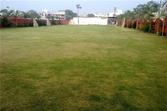 Shree Kishan Garden Eklingpura Udaipur - Wedding Lawn