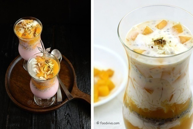 The more-is-less kind of drink – Royal Falooda