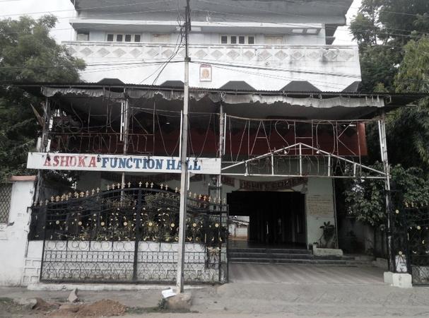 Ashoka Function Hall Saroor Nagar Hyderabad - Banquet Hall