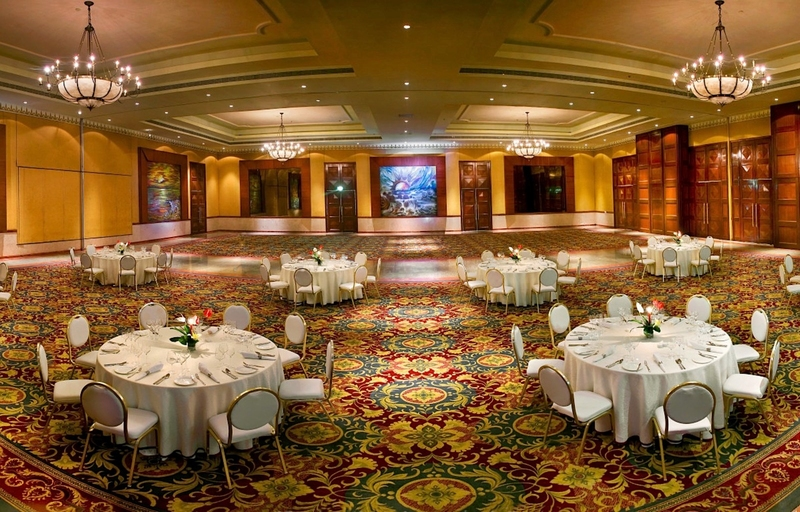 list of 5 star hotels in bangalore pdf